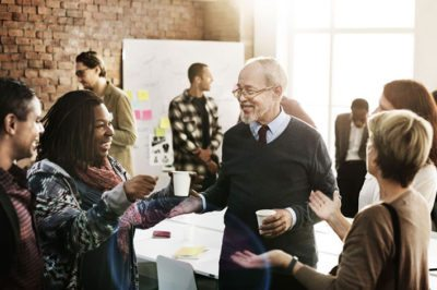 Support for Support Group Leaders