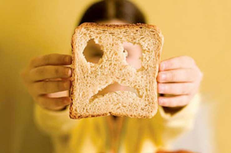 Celiac Disease and Neuropathy