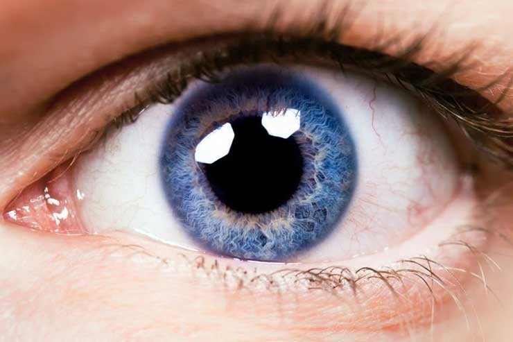 Can neuropathy affect your vision?