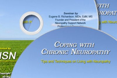 Coping with Chronic Neuropathy DVD