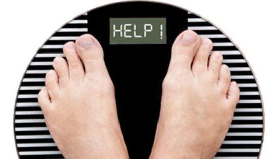 Dieting Under Stress