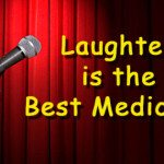 Humor as a Healing Force