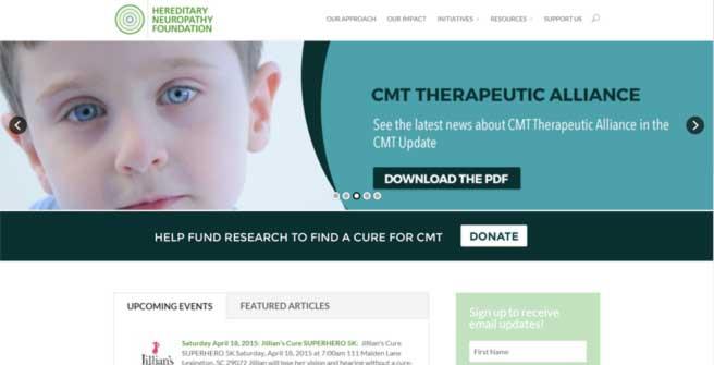 Hereditary Neuropathy Foundation