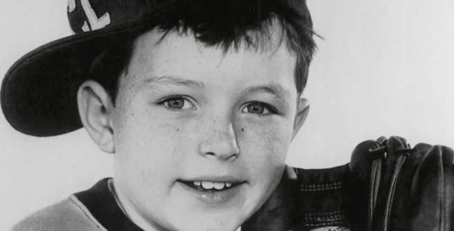 Jerry Mathers - The Beaver