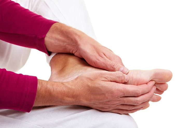 Treating Neuropathic Pain - Neuropathy Support Network